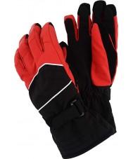 Dare2b DMG303-80060-M Мужчины закрыли черные перчатки - размер m