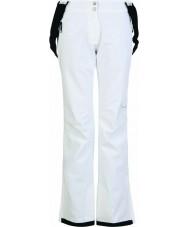 Dare2b DWW303R-90016L Дамы стоят за белые брюки - размер 16 (XL)