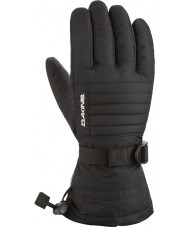 Dakine 10000708-BLACK-L Перчатки черные перчатки - размер l