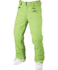 Surfanic SW122100-303-XL Женские лирические желтые брюки - размер XL