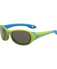 Cebe Зеленые солнцезащитные очки Cbflip26 flipper