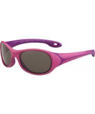 Cebe Розовые солнцезащитные очки Cbflip27 flipper