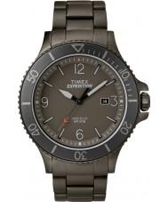 Timex TW4B10800 Мужская экспедиция смотреть