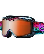 Bolle 20938 Монарх черный алмаз - модулятор цитрусовых пистолет лыжные очки