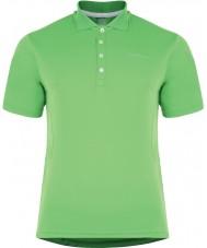 Dare2b DMT138-07H50-S Mens пленарная фарватера зеленый рубашки поло - размер s