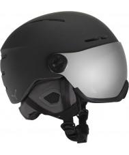 Cebe CBH125 Fireball черный лыжный лыжный шлем - 58-62cm