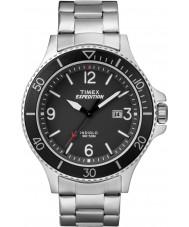 Timex TW4B10900 Мужская экспедиция смотреть