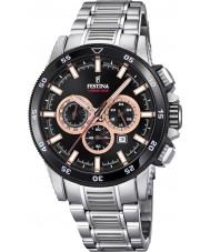 Festina F20352-5 Мужские часы с хроновым велосипедом