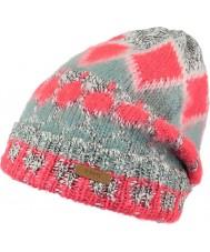 Barts 3504026 Женская изумрудная шапочка