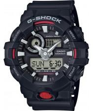 Casio GA-700-1AER Мужские G-SHOCK часы
